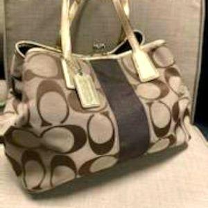 Coach beautiful purse 👛